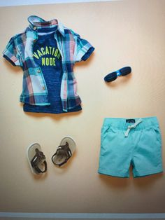 c1abb893ec83 39 Best Toddler Boy Spring   Summer Outfit Ideas images