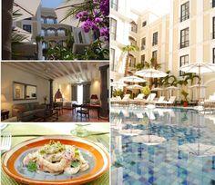 """""""En su estancia, una experiencia inolvidable"""". Es la promesa de #HotelSolardelasÁnimas"""