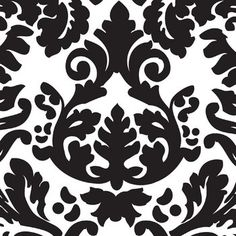 Damask Files - Project Wedding