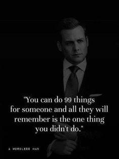 Image result for harvey specter quotes