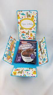 ......mamamisas welt......: Tassenkuchenkarte in blau