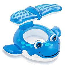 Intex une bouée de sauvetage / bain amusant pour les enfants / gonflable monter / l'idéal amusant pour piscine, lac, plage de baignade ou…