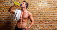 ¿Que es y para que sirve el Pre-entreno? - Miproteina