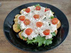 Caprese Salad, Keto, Food, Essen, Meals, Yemek, Insalata Caprese, Eten