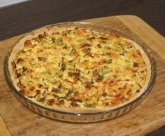 Lauch-Lachs-Tarte Recipe leek and salmon tart from – Recipe for main courses with fish and seafood Easy Smoothie Recipes, Easy Smoothies, Good Healthy Recipes, Healthy Snacks, Snack Recipes, Food F, Food Porn, Mini Quiches, Coconut Recipes