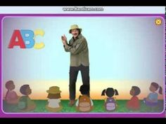 starfall dr toms abc song sing along with dr toms abc phonics - Wwwstarfallcom Free