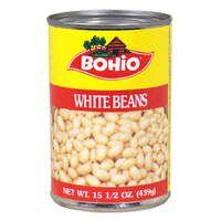 Bohio Beans / Habichuelas Bohio