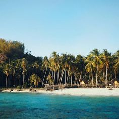 Ever wanted to Island hop in The Philippines!?  Click on the link to find out more... #wanderlust #travelgoals #thephilippines