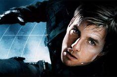 cotibluemos: Tom Cruise asegura que habrá Misión Imposible 6