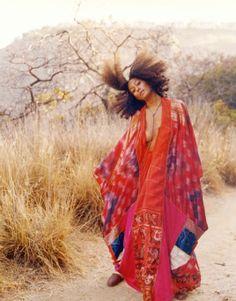 La Maison Boheme: Kimonos & Katftans