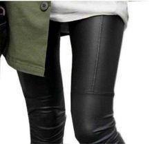 Oferta: 6.55€ Dto: -38%. Comprar Ofertas de V-SOL Polainas Pantalones Para Mujer Señora De Cuero Imitación De Primavera Otoño Talla M Negro barato. ¡Mira las ofertas!