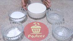6 rellenos para usar en tus postres Profiteroles, Bread Cake, Stuffing Recipes, Chocolate Candies, Deserts, Profiterole