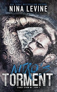 """Nitro is one bad ass motherfucker. Like for real! From the beginning to the end he was stubborn and bossy as hell."" - Goodreads Reviewer"