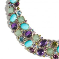 """""""Boho Chic"""" Collar Necklace - Sizzling Summer Sale - Sale - Tuesday's Treasures…"""
