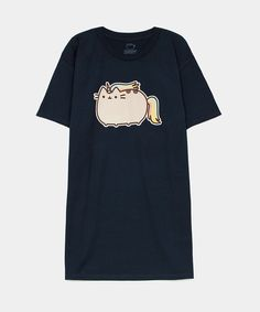 Pusheenicorn unisex T-shirt