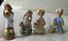 Kupittaan savi, 60-luku Ceramic Pottery, Finland, Candle Holders, Jar, Characters, Candles, Ceramics, Design, Home Decor