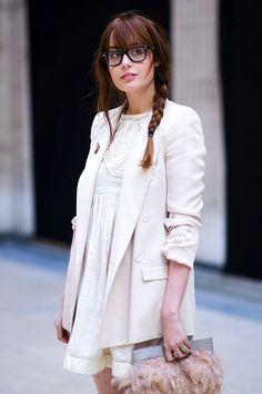 Louise Ebel aka Miss Pandora