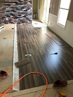 Learn how to replace subflooring in a mobile home with our step-by-step instructions and collection of resources. Remodel Single Wide Mobile Home Makeovers Mobile Home Siding, Mobile Home Redo, Mobile Home Porch, Mobile Home Exteriors, Mobile Home Repair, Mobile Home Renovations, Mobile Home Makeovers, Mobile Home Decorating, Remodeling Mobile Homes