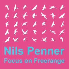 Nils Penner - Focus on Freerange:  Nils Penner :: Traxsource