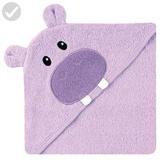 100/% Cotton Playful and Gentle Absorbent Towelling Material Koala Design Mamas and Papas Hooded Towel