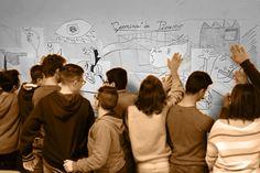 """Arte alla Montalcini: Cooperative Learning per """"Guernica"""""""