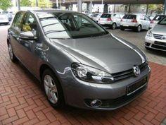 Volkswagen Golf Confortline 20