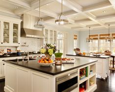 Kitchen Design, Pictures, Remodel, Decor and Ideas - page 3