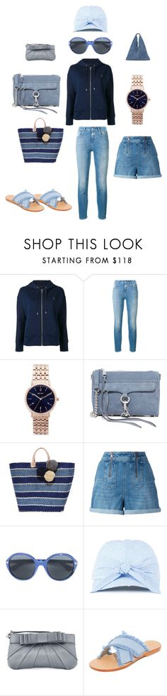 """""""Fallowe me"""" by emmamegan-5678 ❤ liked on Polyvore featuring Polo Ralph Lauren, Closed, DKNY, Rebecca Minkoff, Mar y Sol, Tommy Hilfiger, Gucci, Federica Moretti, Love Moschino and Mystique"""