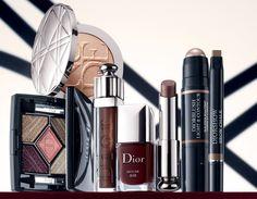 La colección Skyline de Dior, creaciones inéditas que recuerdan el cielo otoñal y la arquitectura de París AW2016-17