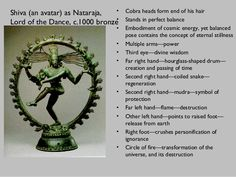 Image result for nataraja meaning