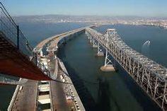 Old/New Bay Bridge