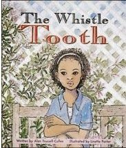 THE WHISTLE TOOTH