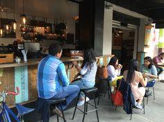 Casa Cardinal mexican specialty coffee shop