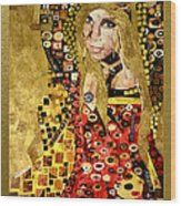 Order your portrait in the style of Gustav Klimt Poster by Irina Bast Klimt Art, Gustav Klimt, Canvas Prints, Art Prints, All Poster, Wood Print, Cool Bands, Great Artists, Fine Art America