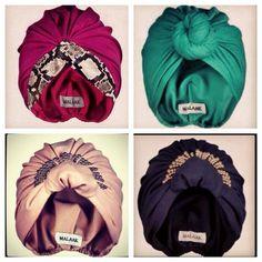 Beautiful! My fav turban gem.