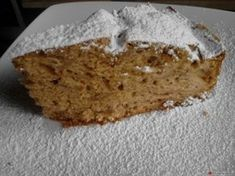 Μηλόπιτα κέικ, εύκολη και πεντανόστιμη Pie, Bread, Baking, Sweet, Desserts, Recipes, Food, Cakes, Halloween