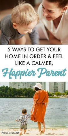 How to set the tone in your home for more happiness, less chaos and peaceful moments with your kids. Tools to help you be a happy mom and stay calm. Happy Parents, Happy Mom, New Parents, You Got This, Told You So, Burn Out, Before Baby, First Time Moms, Raising Kids