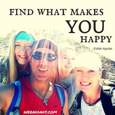 Episode Eddie Aguilar on We RAD DADS podcast. Discover the insight and wisdom from Dads just like you. What Makes You Happy, Are You Happy, Like You, Insight, Interview, Dads, Wisdom, Make It Yourself, Quotes