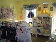 Our Gaithersburg store. Closed in July 2012.