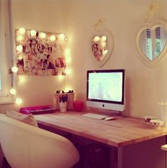 ♥ this room!