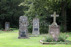 Friedhof Lemgo Rintelner Strasse