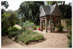 Dorset Wedding Venues - Abbotsbury Subtropical Gardens