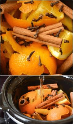 18 Simmering Potpourri Recipes To Make Your Home Smell Heavenly,One of my favorite things about fall is simmering potpourri. I use potpourri throughout the year but the scents of fall and the holidays wafting throu. Homemade Potpourri, Simmering Potpourri, Stove Top Potpourri, Homemade Soaps, House Smell Good, House Smells, Household Cleaning Tips, House Cleaning Tips, Household Products