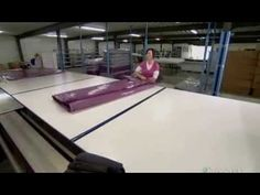 How It's Made - Tequila, Waterbeds, Flip Flops, Silver - YouTube