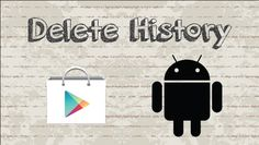 How to delete Google Play Store history #android #google #video #youtube #tutorial #howtocreator #tips #tricks #iOS #App #Free #apk #smartphone #phone #googleplay #playstore #googleplaystore