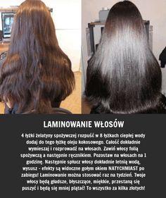 Beauty Care, Beauty Makeup, Hair Beauty, Beauty Secrets, Beauty Hacks, Natural Cosmetics, Beauty Recipe, Bad Hair, Hair Hacks