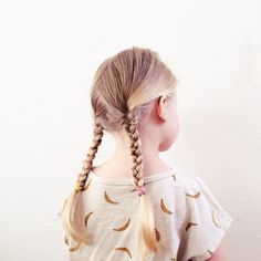 I'm not quite sure why she wants me to braid these 'things'. Like Instagram, Instagram Posts, Daddys Girl, Kids Fashion, Braids, Hair Styles, Photography, Beauty, Bang Braids