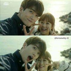 Son perfectos ParkParkCouple  Park Hyung Sik y Park Bo Young