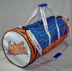 Lacrosse Playground » Heat Lacrosse Pro SuperDuff Bag