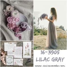 Anises Verdes es la web que os ayudará a encontrar el tono perfecto para vuestra boda.
